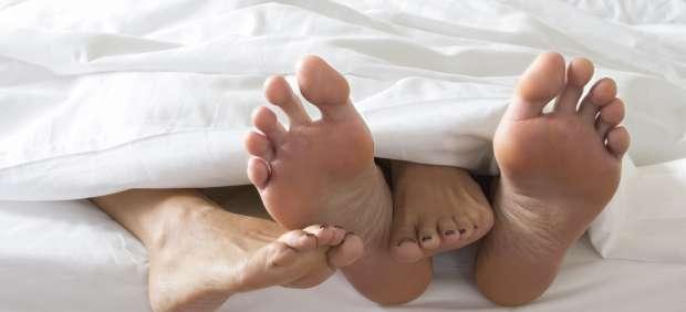 Mirar videos porno como nueva terapia de relajación
